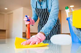 Six Cleaning Tips for Home Owners