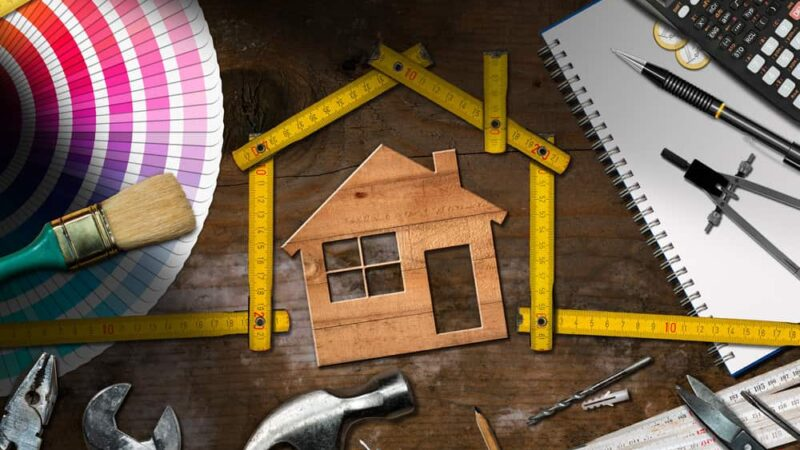 Know How Acrylic Rendering Can Benefit You and Your House